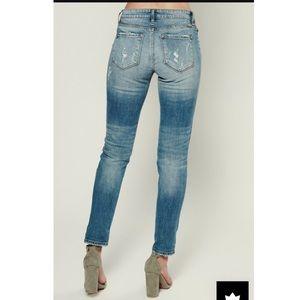 NanaMacs Pants & Jumpsuits - Nanamacs boyfriend jean